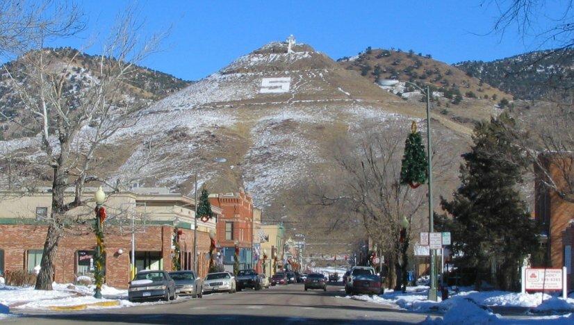 Salida, Colorado