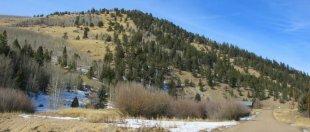 Bonanza, Colorado